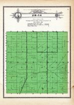 Township 28 Range 14, Sheridan, Holt County 1915